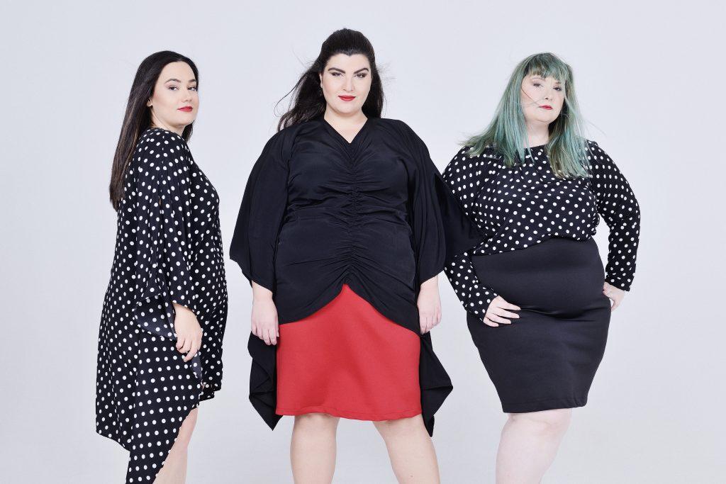 дебели жени