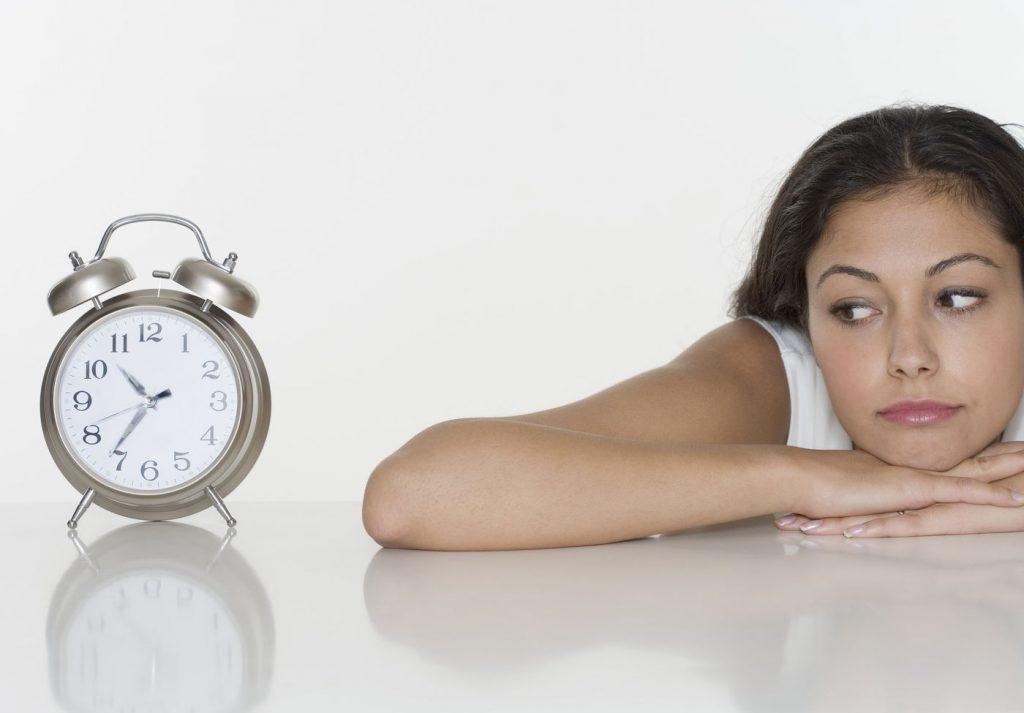 биологичен часовник
