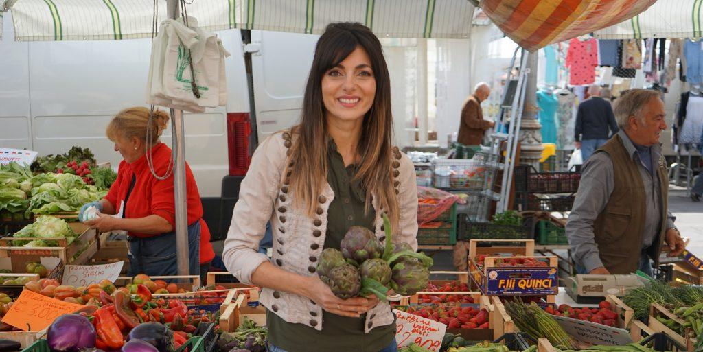 24KITCHEN_Made in Italy with Silvia Colloca