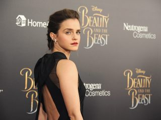 """attends the """"Beauty And The Beast"""" New York screening at Alice Tully Hall, Lincoln Center on March 13, 2017 in New York City."""