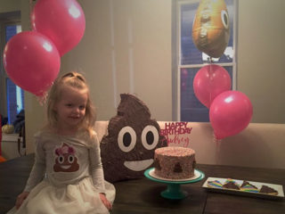 3-year-old-girl-poop-birthday-party-audrey-3