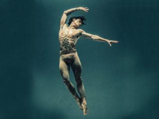 Сергей Полунин – един от най-добрите балетисти на нашето време