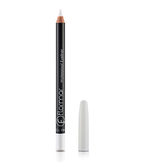 0026926_flormar-waterproof-eyeliner-pencil-flr-e-wel-pencil-113-pure-white