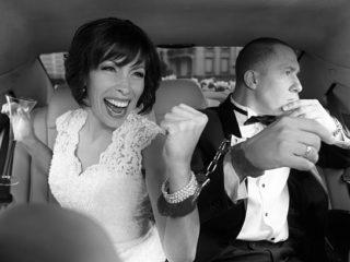 сватба, булка