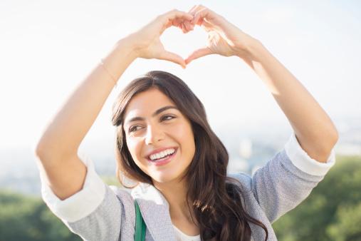 здраве щастие сърце радост