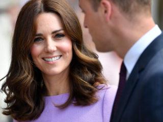 Херцозите на Кеймбридж – Кейт и принц Уилям