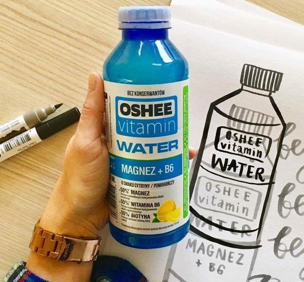 Oshee 5