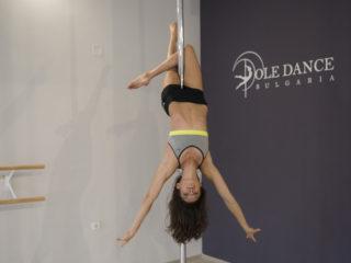 Pole Dance 3