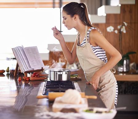 кухня готвене рецепта