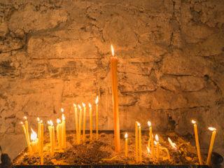 свещ вяра религия църква