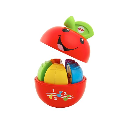 Fisher Price Yabulka(1)