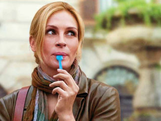 Eat Pray Love - 1
