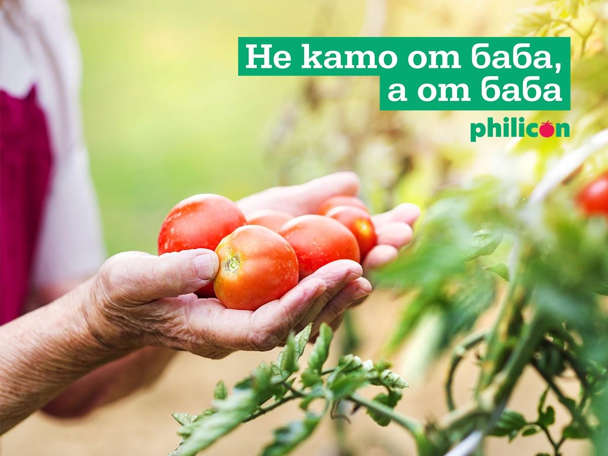Philicon 1