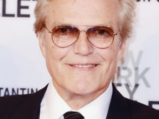 NEW YORK, NY - MAY 07:  Peter Martins attends the New York City Ballet 2015 Spring Gala at David H. Koch Theater, Lincoln Center on May 7, 2015 in New York City.  (Photo by Stephen Lovekin/Getty Images)