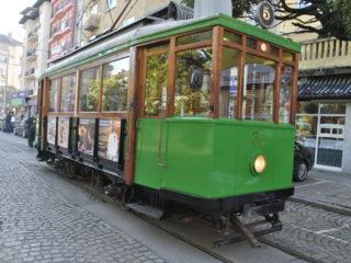 Ретро Трамвай