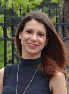 Магдалена Данаилова - детски психолог