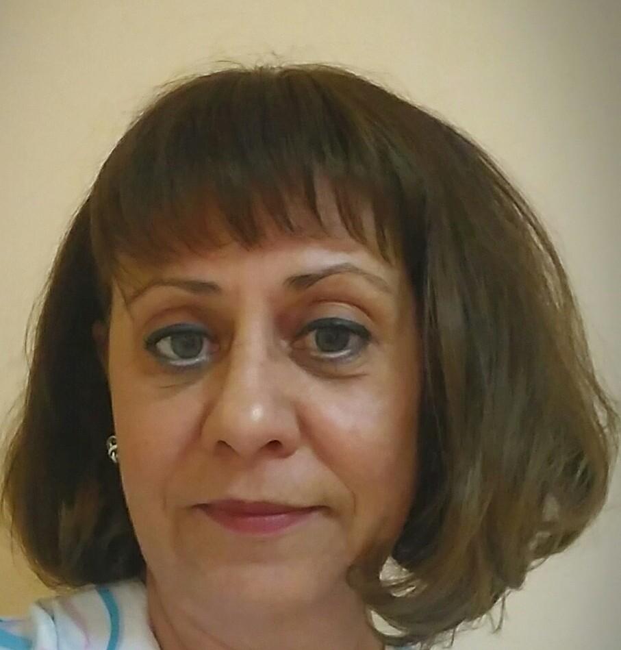 Мариела Манева - гещалт терапевт