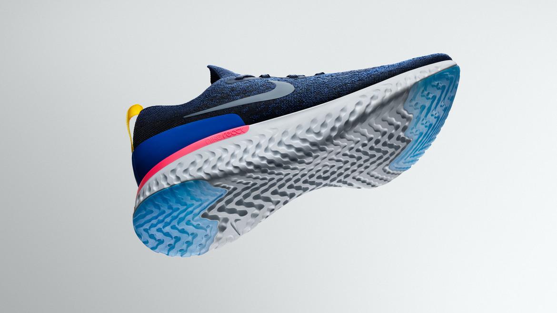 Nike react 1.1
