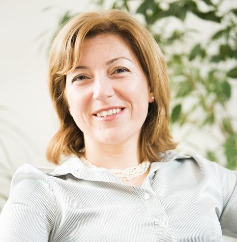 Теодора Гергинова - семеен терапевт
