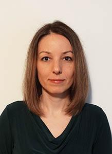 Виолета Крумова - гещалт терапевт