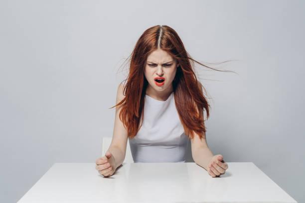 ядосана жена
