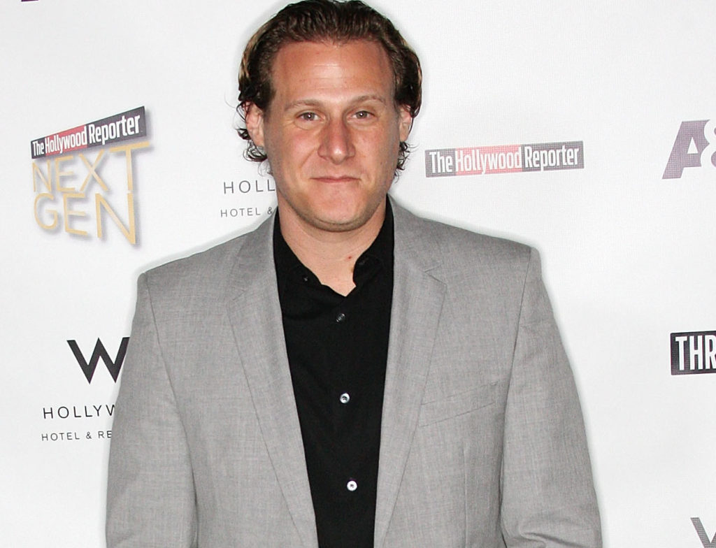 HOLLYWOOD - NOVEMBER 06: Trevor Engelson attends The Hollywood Reporter's annual Next Generation reception at My House on November 6, 2009 in Hollywood, California.  (Photo by Frederick M. Brown/Getty Images)
