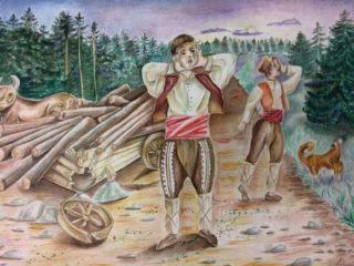 Неволята учи Паолина Карачомакова 15 г. Кърджали