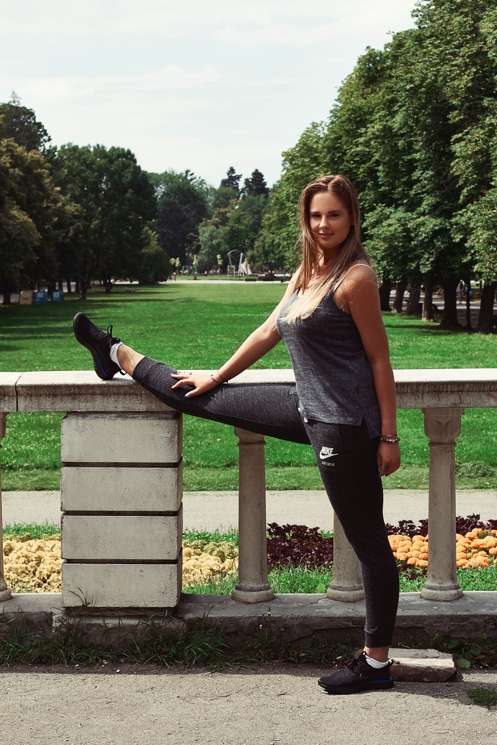 Християна Тодорова