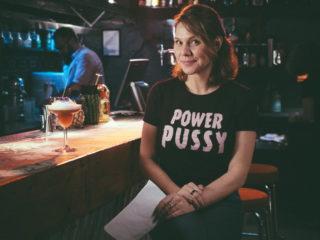 Ерика Лъст, продуцент и режисьор на етично порно
