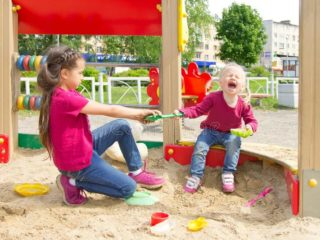 conflict-playground