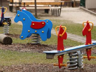 Playground, детска градина, детска площадка
