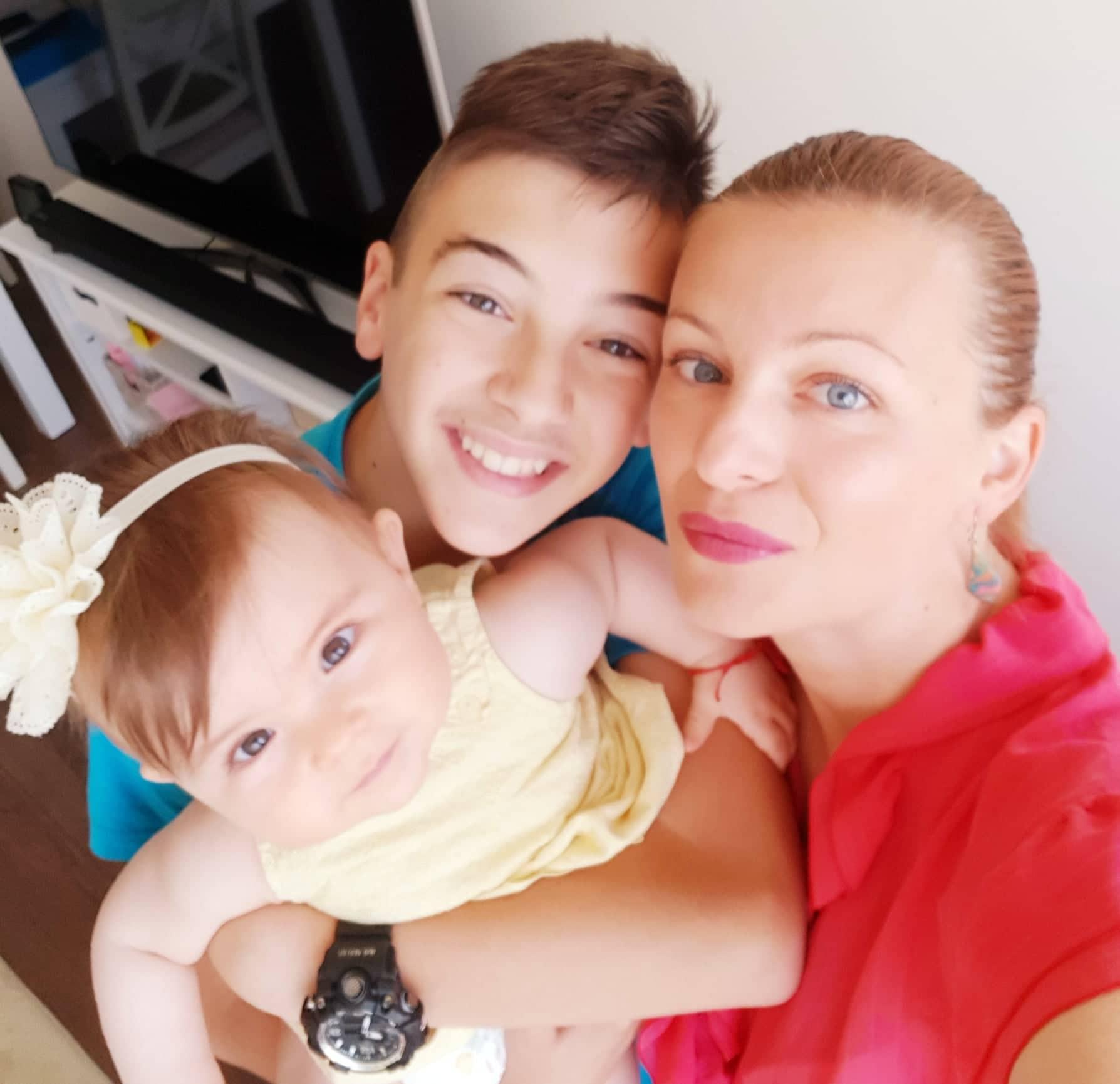 Семейна