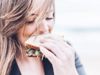 хранене, здравословно хранене