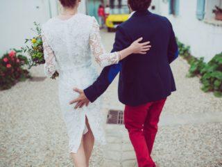 двойка, свалка, среща, мъж и жена, гаджета