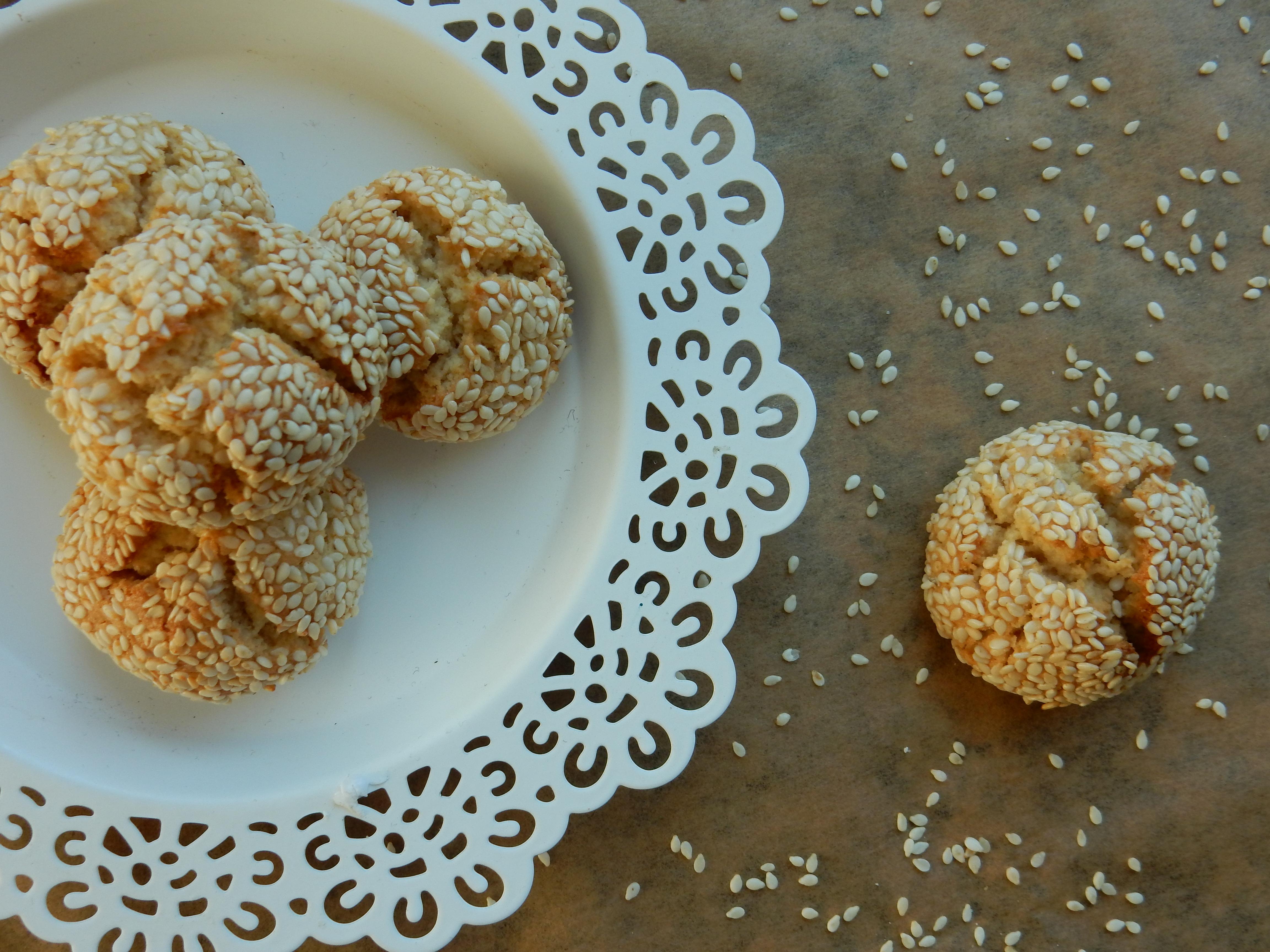сусамени сладки