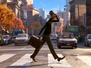 За душата - Disney и Pixar