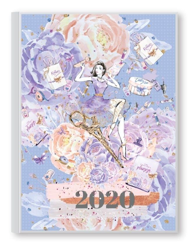 пленер 2020 Rich Girl
