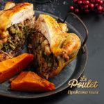 пиле с тиква Le Poulet