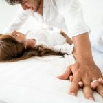 двойка, секс, романтика, мъж, жена, любов, секс