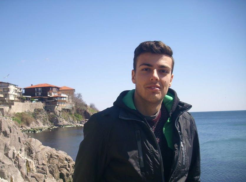 Явор Генов, учител