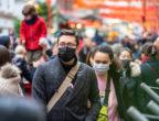 коронавирус, маски, маска, хора