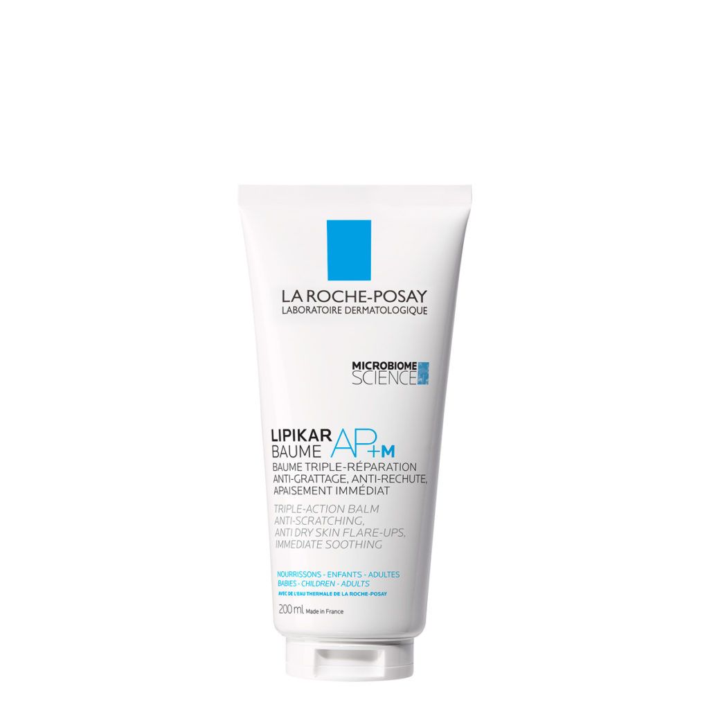 La-Roche-Posay-Body-Care-Lipikar-Baume-AP+-200ml-Lipid-Replenishing-Balm-Anti-Irritation-Scratching-000-3337872418587-Front-Without-Shadow