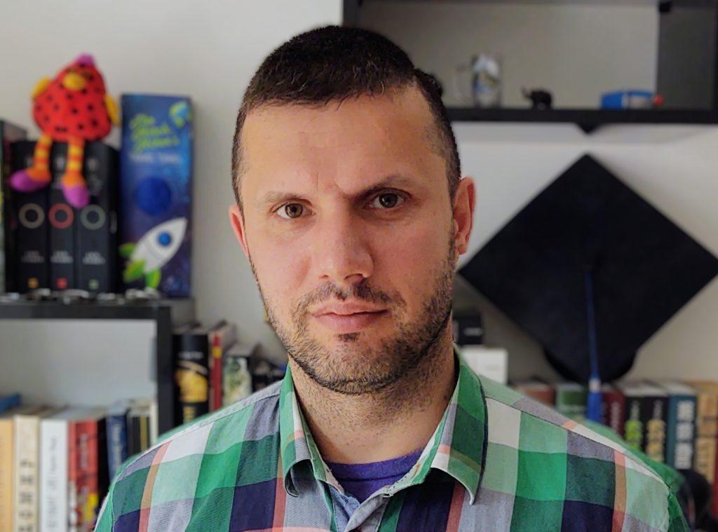 Давид Кюранов