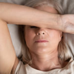 мигрена, жена, болки, менопауза, перименопауза