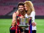 Най-красивите футболни половинки на Мондиала