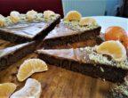 Рецептите на MamaMia: Домашна торта Гараш от тефтерчето на мама