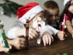 Коледа в детската… Помощ, спрете ми Viber-а!