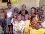 Най-многодетната майка в света отглежда сама своите 44 деца