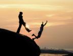 Пристрастени към драмата: уви, много двойки не могат по друг начин