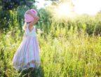 Модерни детски рокли за малките принцеси